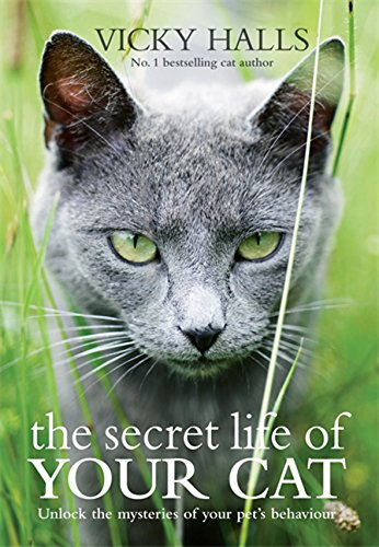 9780600621386: The Secret Life of your Cat: The visual guide to all your cat's behaviour
