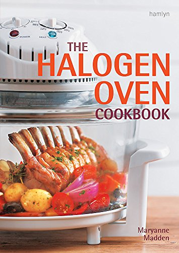 9780600621775: The Halogen Oven Cookbook