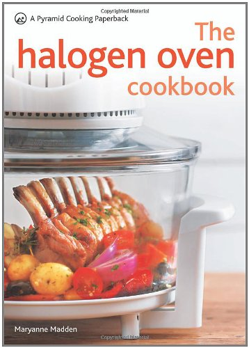 9780600621812: The Halogen Oven Cookbook: A Pyramid Cooking Paperback