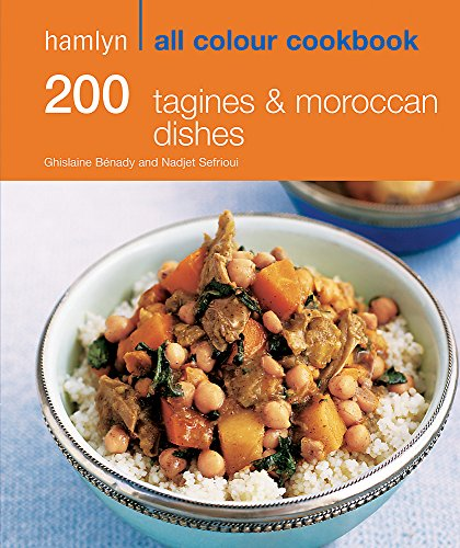 9780600622666: 200 Tagines and Moroccan Dishes. (Hamlyn All Colour Cookbook)