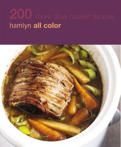 9780600623397: 200 More Slow Cooker: Hamlyn All Color