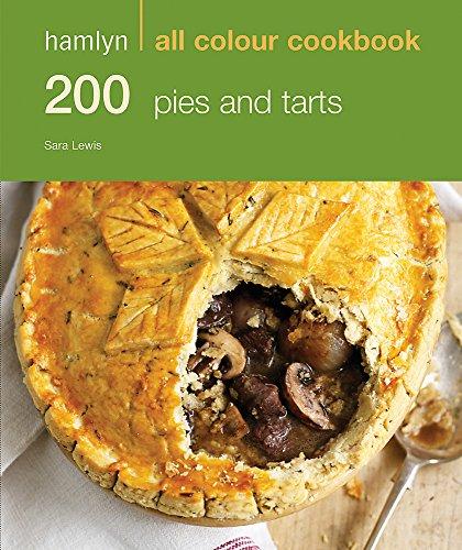 9780600623540: 200 Pies & Tarts: Hamlyn All Colour Cookbook