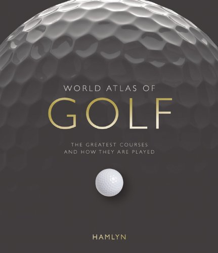 9780600625186: World Atlas of Golf Mini: The Greatest Courses and How They Are Played
