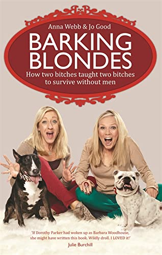 9780600626473: The Barking Blondes