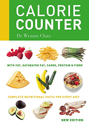 9780600626862: Calorie Counter: Complete nutritional facts for every diet
