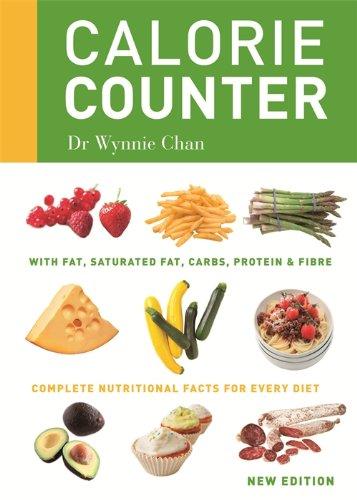 9780600626862: Calorie Counter