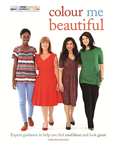 9780600628170: Colour Me Beautiful: Expert guidance to help you feel confident and look great