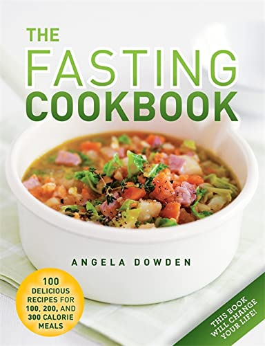 9780600629849: The 5:2 Fasting Cookbook: 100 recipes for fasting days