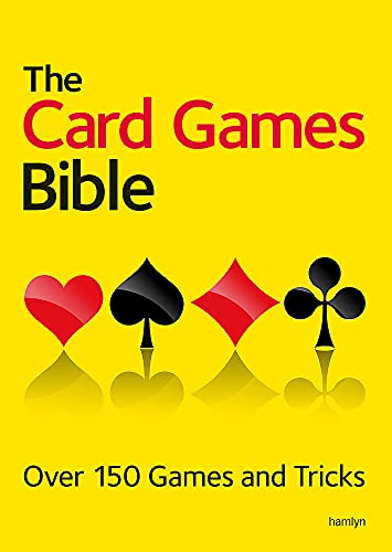 9780600629948: The Card Games Bible: Over 150 games and tricks