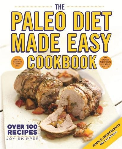 9780600629986: The Paleo Diet Made Easy Cookbook