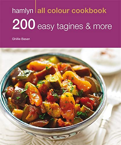 9780600630555: 200 Easy Tagines and More