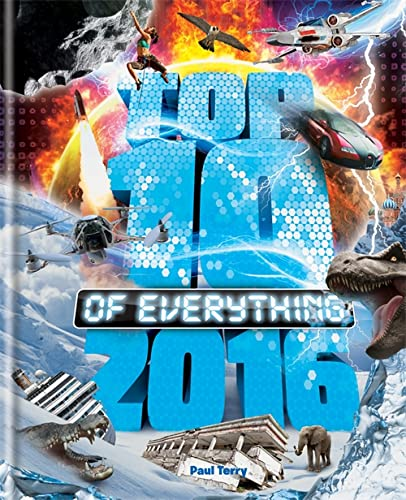 9780600631354: Top 10 of Everything 2016