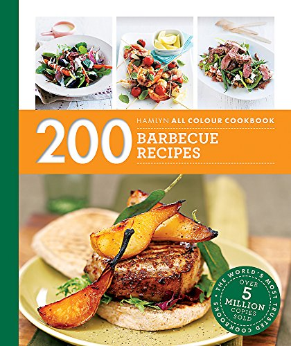 9780600633327: 200 Barbecue Recipes: Hamlyn All Colour Cookbook (Hamlyn All Colour Cookery)