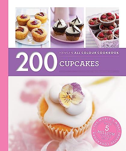 9780600633358: 200 Cupcakes: Hamlyn All Colour Cookbook (Hamlyn All Colour Cookery)