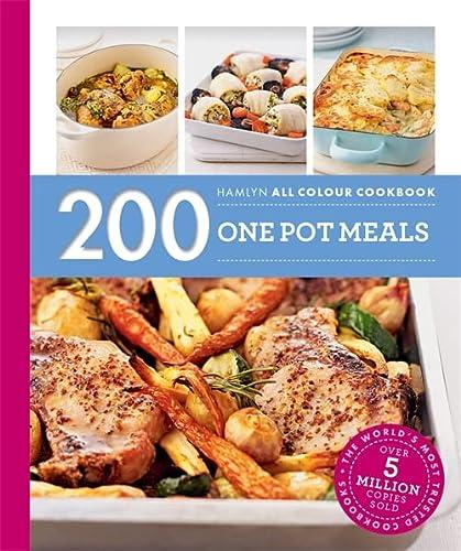 9780600633396: 200 One Pot Meals: Hamlyn All Colour Cookbook (Hamlyn All Colour Cookery)