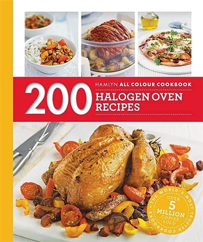9780600633440: Hamlyn All Colour Cookery: 200 Halogen Oven Recipes: Hamlyn All Colour Cookbook