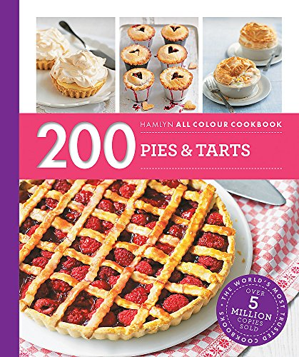 9780600633457: 200 Pies & Tarts: Hamlyn All Colour Cookbook