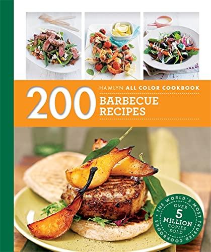 9780600633570: 200 Barbecue Recipes: Hamlyn All Colour Cookbook (Hamlyn All Colour Cookery)