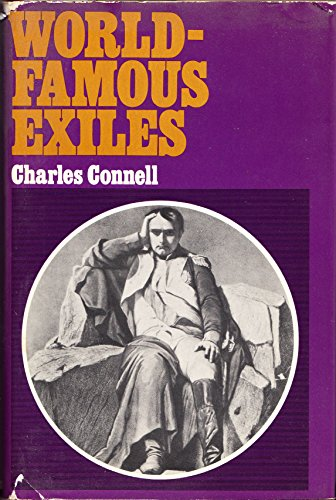 World Famous Exiles: Connell, Charles