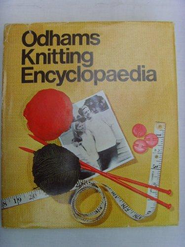 Odhams Knitting Encyclopaedia.: London, Pu
