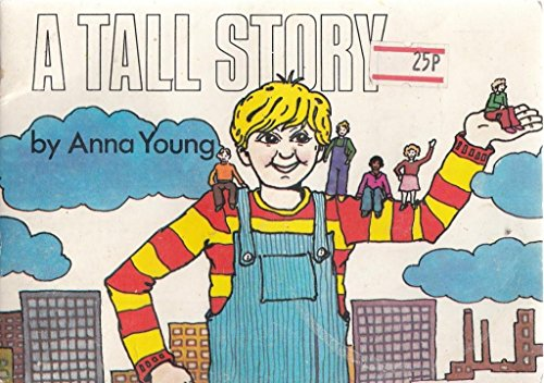 A Tall Story (0600763196) by Anna Young