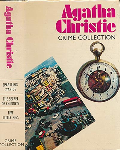 Crime Collection: Sparkling Cyanide. The Secret of: Agatha Christie