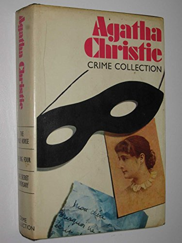 Crime Collection: The Pale Horse / The: Agatha Christie