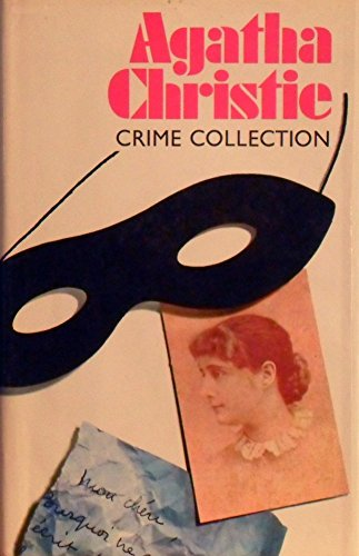 9780600766162: Crime Collection: The Pale Horse / The Big Four / The Secret Adversary