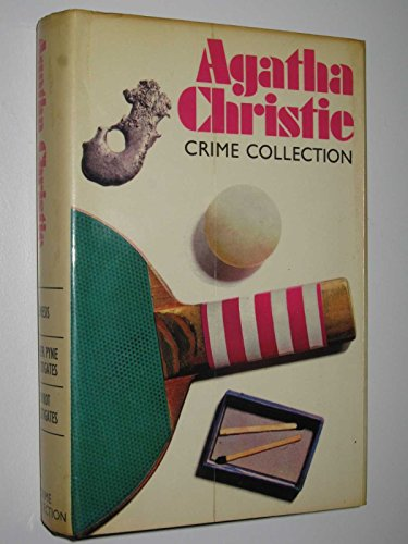 CRIME COLLECTION: NEMESIS / PARKER PYNE INVESTIGATES: AGATHA CHRISTIE