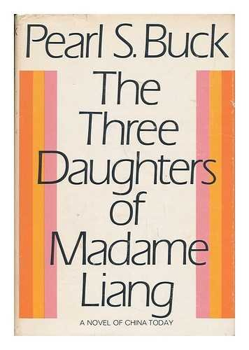 9780600771265: The Three Daughters Of Madame Liang