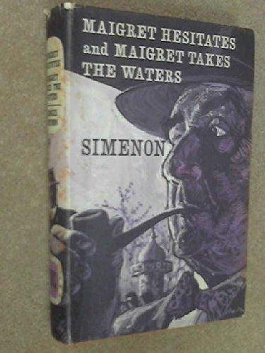 9780600771340: Maigret Et L'indicateur