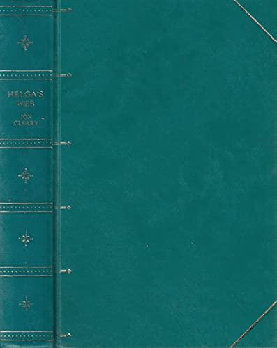 9780600871354: Helga's Web