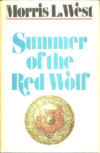 9780600871552: THE SUMMER OF THE RED WOLF