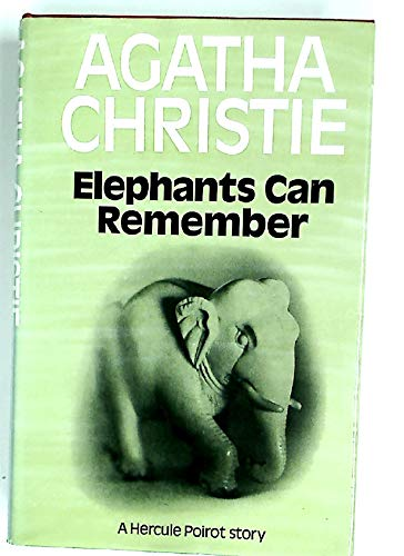 9780600871682: Elephants Can Remember