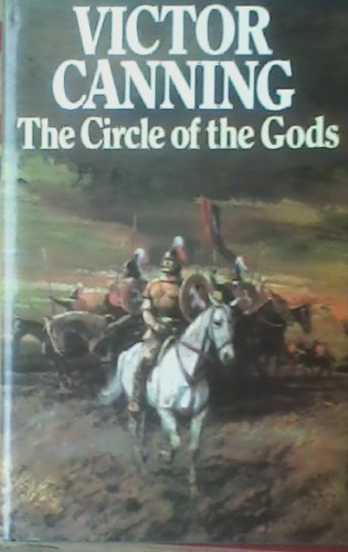 9780600872351: The Circle of the Gods