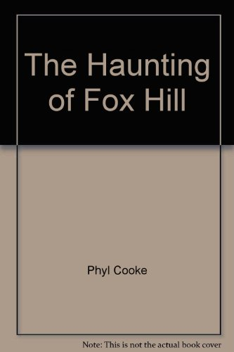 9780600872818: The Haunting of Fox Hill