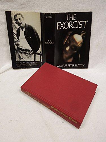 9780601036554: Exorcist
