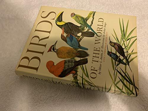 9780601070558: Birds of the World