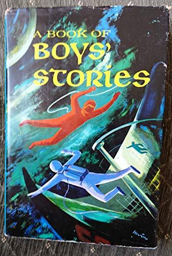 Book of Boys' Stories: Bateman, Robert; Marrat,