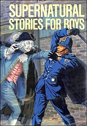9780601070732: Supernatural Stories for Boys