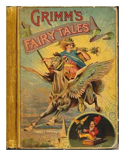 9780601073238: Grimms Fairy Tales