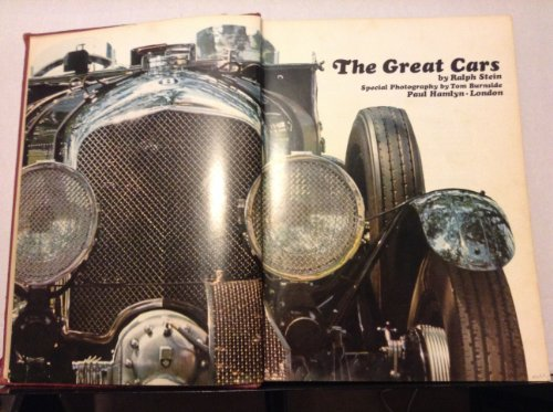 9780601073375: The Great Cars