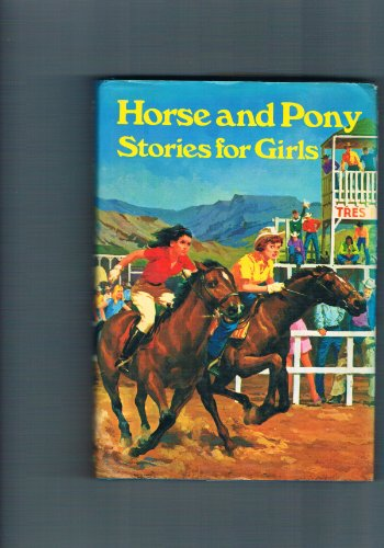 9780601074549: Horse and Pony Stories for Girls