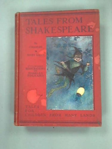 9780601079001: Tales from Shakespeare