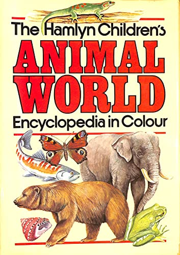 9780601080847: Children's Animal World Encyclopedia