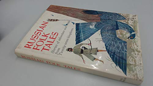 Russian Folk Tales: Stevens, H.C.