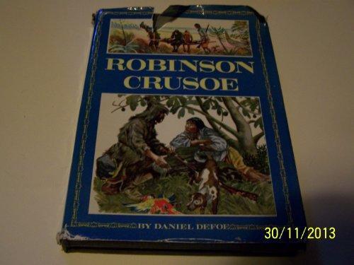 Robinson Crusoe.: De Foe,Daniel.