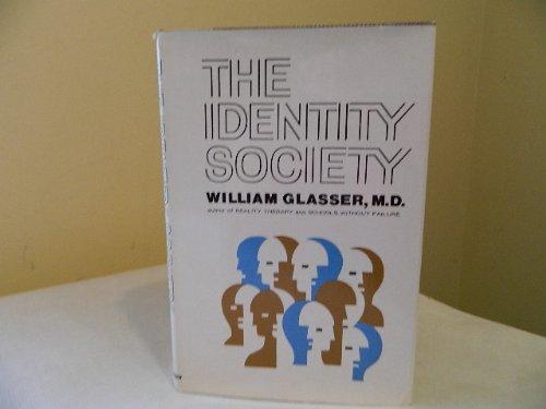 9780601157266: Identity Society
