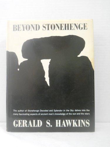 9780601178698: Beyond Stonehenge