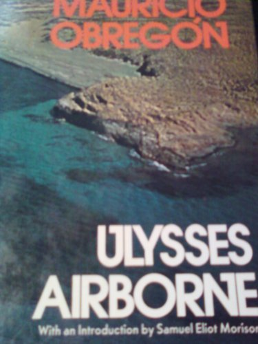 Ulysses Airborne: Obregon, Mauricio
